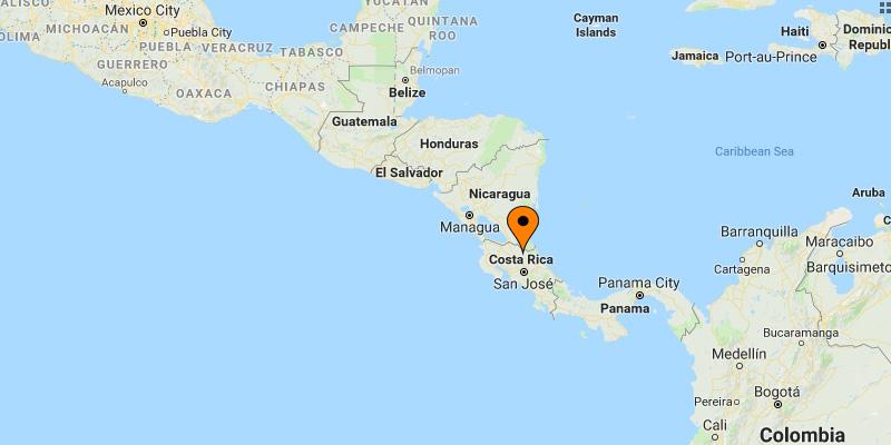 Kosta Rika Informaciya O Strane Marshruty Oteli Forum