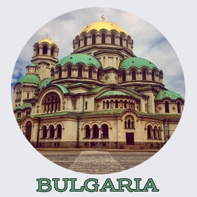country boulgaria
