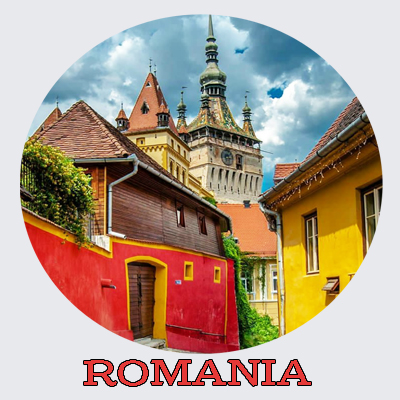 country-romania