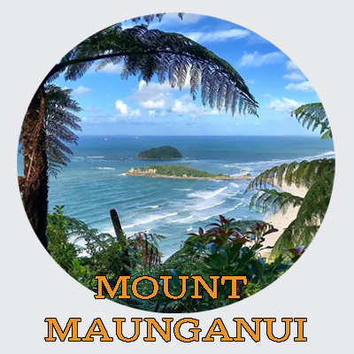 mount maunganui- place in new zealand