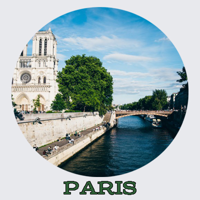 Paris-most romantic city, retaurants, places to see