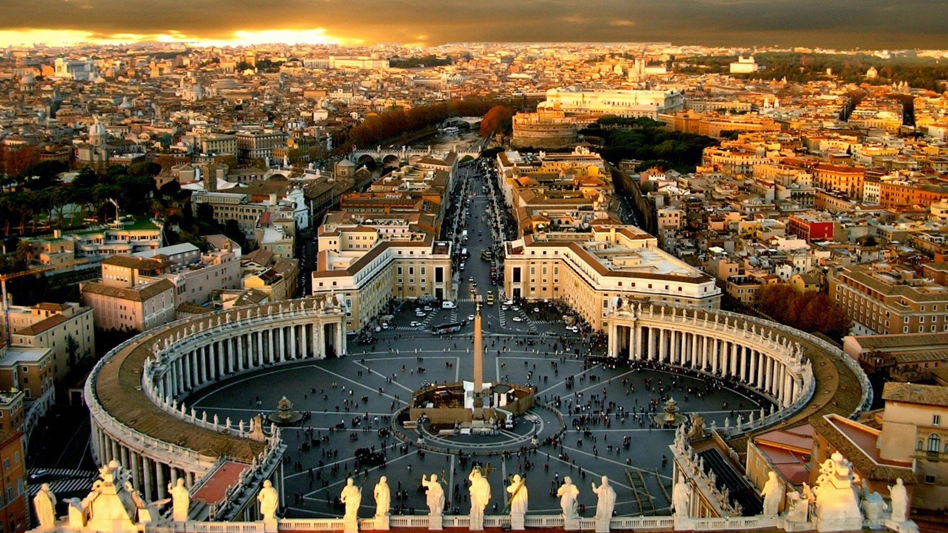 Italy-vatican