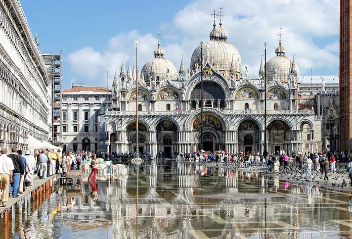 Италия. Отдых в Италии