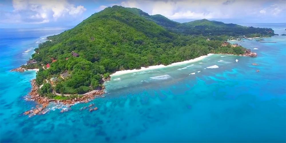 Сейшельские острова. Отдых на Сейшелах