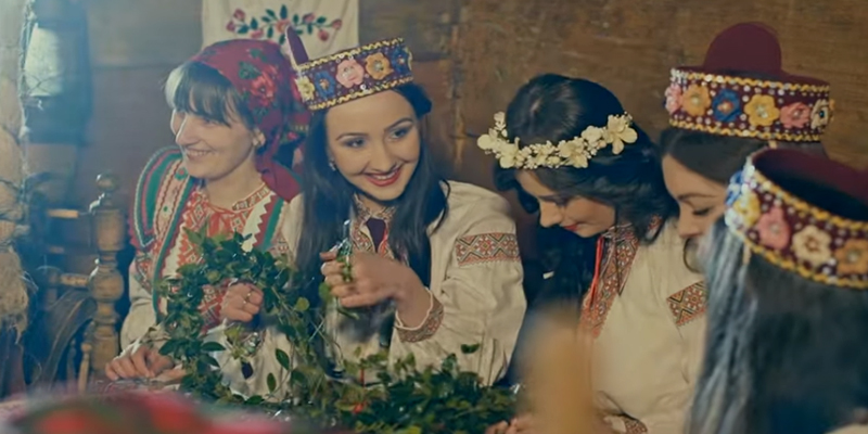 ukrainian-traditions
